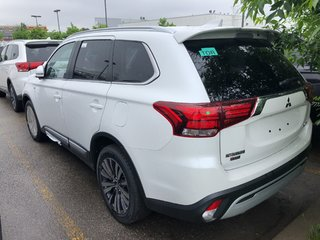 2019 Mitsubishi Outlander GT S-AWC in Mississauga, Ontario - 2 - w320h240px