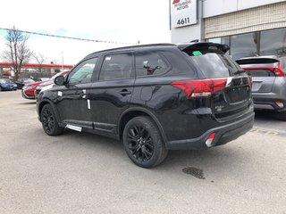 2019 Mitsubishi Outlander SE AWC Black Edition in Markham, Ontario - 3 - w320h240px