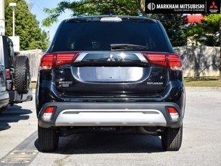 2019 Mitsubishi Outlander ES AWC in Markham, Ontario - 5 - w320h240px