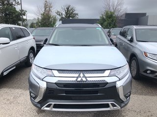 2020 Mitsubishi Outlander EX S-AWC in Mississauga, Ontario - 5 - w320h240px