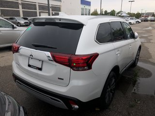 2020 Mitsubishi Outlander EX-L S-AWC in Mississauga, Ontario - 4 - w320h240px