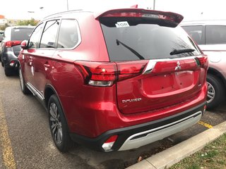 2020 Mitsubishi Outlander EX-L S-AWC in Mississauga, Ontario - 2 - w320h240px