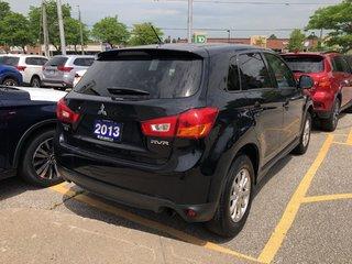 2013 Mitsubishi RVR 4WD SE in Markham, Ontario - 3 - w320h240px