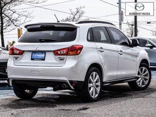 Mitsubishi RVR SE Limited Edition   Tints   Bluetooth   Htd Sts 2014