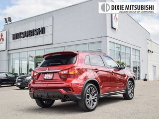 2018 Mitsubishi RVR 2.4L 4WD SE Limited Edition in Mississauga, Ontario - 5 - w320h240px
