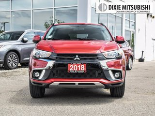 2018 Mitsubishi RVR 2.4L 4WD SE Limited Edition in Mississauga, Ontario - 2 - w320h240px