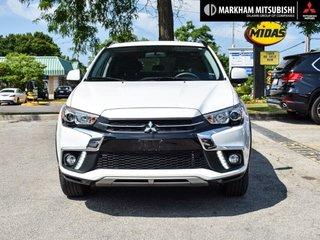 2018 Mitsubishi RVR 2.4L 4WD SE Limited Edition in Markham, Ontario - 2 - w320h240px
