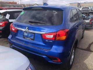 2019 Mitsubishi RVR FWD SE - CVT in Mississauga, Ontario - 3 - w320h240px