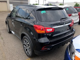 2019 Mitsubishi RVR 2.4L AWC GT in Mississauga, Ontario - 3 - w320h240px