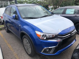 2019 Mitsubishi RVR 2.4L AWC GT in Mississauga, Ontario - 5 - w320h240px