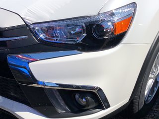 2019 Mitsubishi RVR AWC SE - CVT in Markham, Ontario - 4 - w320h240px