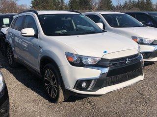 2019 Mitsubishi RVR 2.4L AWC SE Limited Edition in Markham, Ontario - 3 - w320h240px