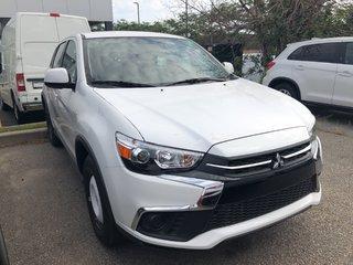2019 Mitsubishi RVR FWD ES - CVT in Mississauga, Ontario - 5 - w320h240px