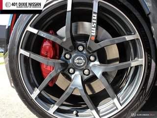 2016 Nissan 370Z Nismo Edition 6sp in Mississauga, Ontario - 6 - w320h240px