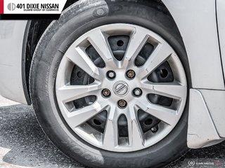 2014 Nissan Altima Sedan 2.5 CVT in Mississauga, Ontario - 6 - w320h240px