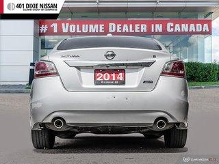 2014 Nissan Altima Sedan 2.5 CVT in Mississauga, Ontario - 5 - w320h240px