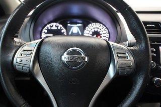 2015 Nissan Altima Sedan 2.5 SV CVT in Regina, Saskatchewan - 6 - w320h240px
