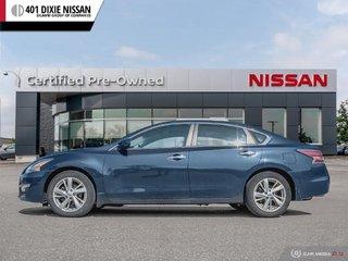 2015 Nissan Altima Sedan 2.5 SV CVT in Mississauga, Ontario - 3 - w320h240px