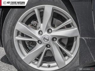 2015 Nissan Altima Sedan 2.5 SV CVT in Mississauga, Ontario - 6 - w320h240px