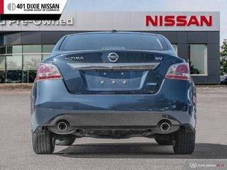 2015 Nissan Altima Sedan 2.5 SV CVT in Mississauga, Ontario - 5 - w320h240px