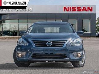 2015 Nissan Altima Sedan 2.5 SV CVT in Mississauga, Ontario - 2 - w320h240px