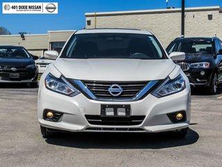 2016 Nissan Altima Sedan 2.5 SV CVT in Mississauga, Ontario - 2 - w320h240px