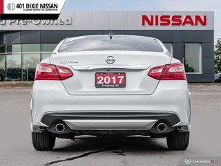 2017 Nissan Altima Sedan 2.5 S CVT in Mississauga, Ontario - 5 - w320h240px