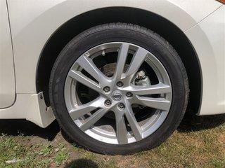2017 Nissan Altima Sedan 3.5 SL CVT in Vancouver, British Columbia - 4 - w320h240px