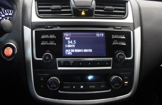 2017 Nissan Altima Sedan 2.5 S CVT in Regina, Saskatchewan - 6 - w320h240px