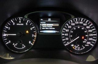 2017 Nissan Altima Sedan 2.5 S CVT in Regina, Saskatchewan - 2 - w320h240px