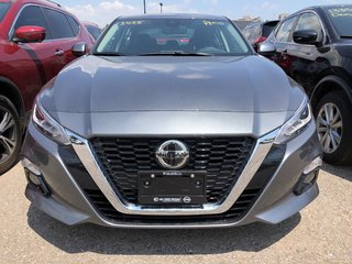 2019 Nissan Altima Sedan 2.5 SV CVT in Mississauga, Ontario - 3 - w320h240px
