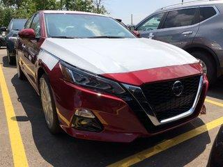 2019 Nissan Altima Sedan 2.5 Platinum CVT in Mississauga, Ontario - 2 - w320h240px