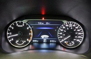 2019 Nissan Altima Sedan 2.5 SV CVT in Regina, Saskatchewan - 2 - w320h240px