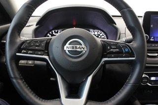 2019 Nissan Altima Sedan 2.5 SV CVT in Regina, Saskatchewan - 6 - w320h240px