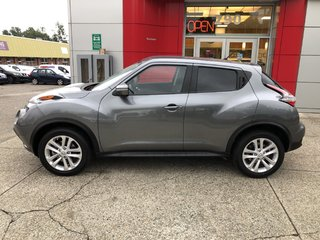 2015 Nissan Juke SV FWD CVT in Vancouver, British Columbia - 2 - w320h240px