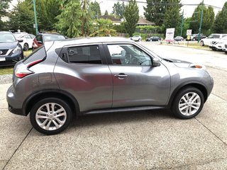 2015 Nissan Juke SV FWD CVT in Vancouver, British Columbia - 6 - w320h240px