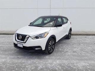 2018 Nissan KICKS SV CVT in Vancouver, British Columbia - 4 - w320h240px