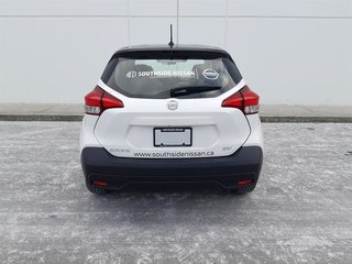 2018 Nissan KICKS SV CVT in Vancouver, British Columbia - 6 - w320h240px