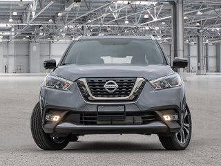 2019 Nissan KICKS SV CVT in Regina, Saskatchewan - 2 - w320h240px