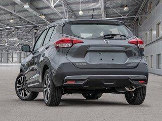 2019 Nissan KICKS SV CVT in Regina, Saskatchewan - 4 - w320h240px