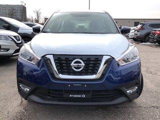2019 Nissan KICKS SV CVT in Mississauga, Ontario - 3 - w320h240px