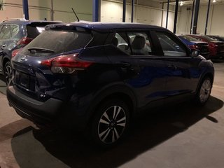 2019 Nissan KICKS SV CVT in Mississauga, Ontario - 5 - w320h240px