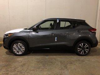 2019 Nissan KICKS SV CVT (2) in Mississauga, Ontario - 2 - w320h240px