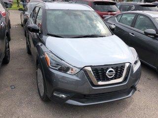 2019 Nissan KICKS SR CVT (2) in Mississauga, Ontario - 4 - w320h240px