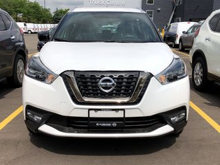 2019 Nissan KICKS SR CVT (2) in Mississauga, Ontario - 2 - w320h240px
