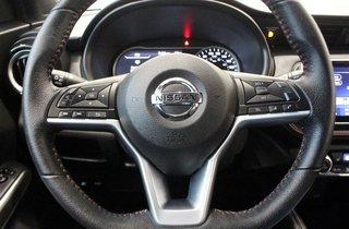 2019 Nissan KICKS SR CVT in Regina, Saskatchewan - 6 - w320h240px