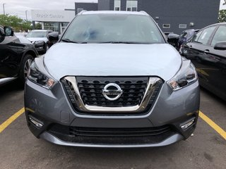 2019 Nissan KICKS SR CVT (2) in Mississauga, Ontario - 3 - w320h240px