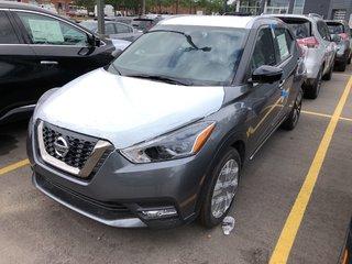 2019 Nissan KICKS SR CVT (2) in Mississauga, Ontario - 5 - w320h240px