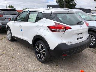 2019 Nissan KICKS SV CVT (2) in Mississauga, Ontario - 3 - w320h240px