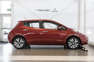 2015 Nissan Leaf SV in Langley, British Columbia - 5 - w320h240px
